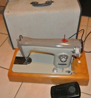 Brother Vintage Sewing machine, Model 1360A
