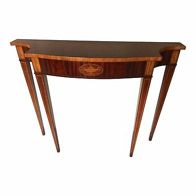Councill Hepplewhite Console Table