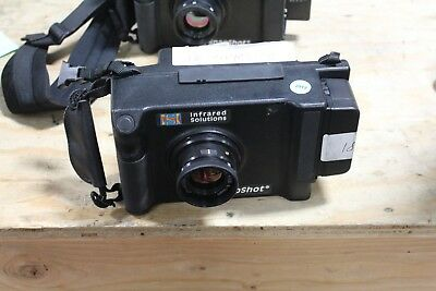 Infrared Solutions IR Snapshot MODEL 525 Thermal Infrared camera