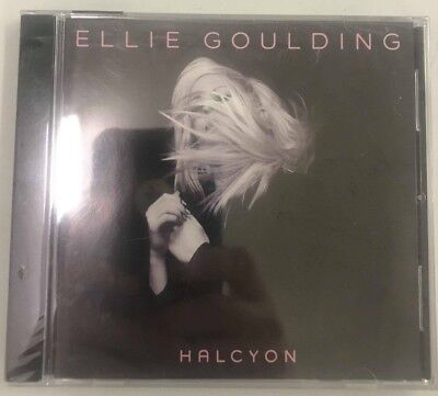 Halcyon Deluxe Edition by Ellie Goulding  (CD, 2012)