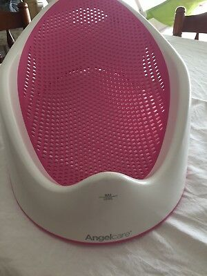 Angel Care Baby Bath Support