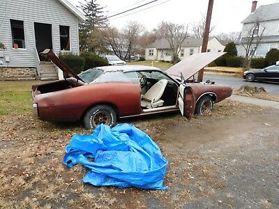 1971 Dodge Charger  1971 dodge charger
