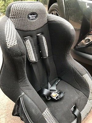 Baby Child Car Seat Booster