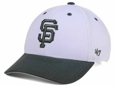 official new photos new lower prices MAJOR LEAGUE BASEBALL Cap Hat 47 MVP Adjustable Genuine Authentic ...
