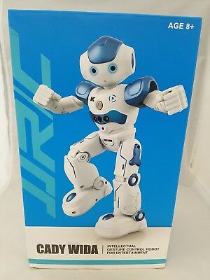 Cady Wida Intelectual Gesture Control Singing Dancing Multi-Joint Robot