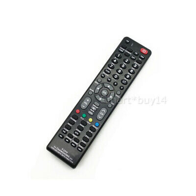 Changhong Universal Smart TV Remote Control Replacement For 3D LCD LED HD TVs OZ