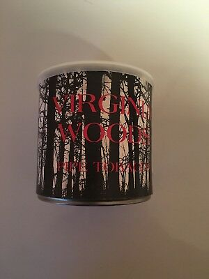 Rare! McClelland Virginia Woods 2013 100g Sealed Unopened Collectable Tin