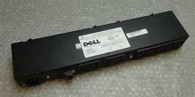 Dell 1T894 APC AP6122 Power Distribution Unit (PDU) - 7 x C13 & 2 x C19 Outlets