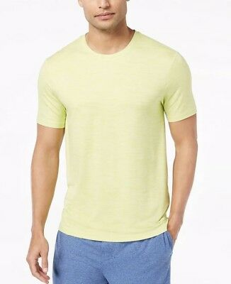 acc6cbb95 32 Degrees Men's Cool Ultra-Soft Light Weight Crew-Neck T-Shirt Size