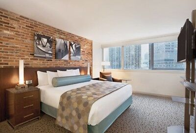 Wyndham Grand Riverfront, December 19-23 Studio Chicago, IL,