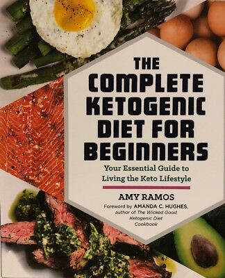 The Ketogenic Diet for Beginners, Keto, Healthy Diet