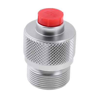 New Camping Stove Gas Refill Adapter Filling Butane Canister Cylinder