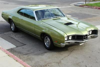 1970 Mercury Cyclone GT GT/THE PRICE IS FIRM 1970 Mercury Cyclone GT GT/THE PRICE IS FIRM 77000 Miles Green COUPE 5.8L 5752CC