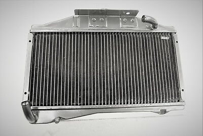Morris Minor Double Core Radiator - (All 948cc/1098 Models)