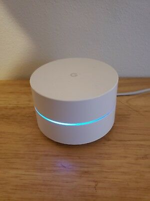 Google Home WiFi  Wireless Dual Band Router Model AC-1304