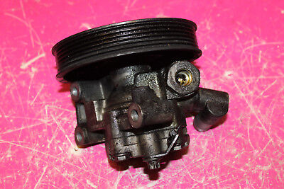 Mercedes E Class W211 E220 Cdi Power Steering Pump A0044661201