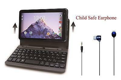 """RCA Voyager 7"""" 16GB Tablet with Keyboard Case Android bundled (1 Year Warranty)"""