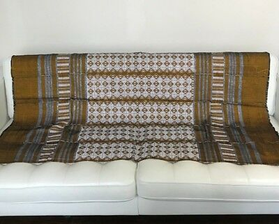 Authentic African Textile Mud Cloth Gambia