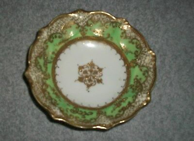 Vintage Hand Painted Nippon Japan Small Bowl.