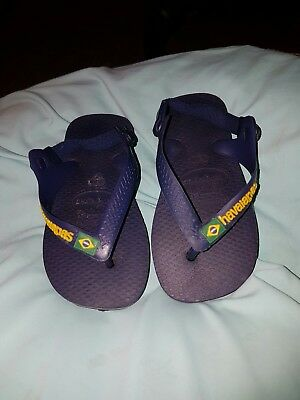 Haivianas Size 4 Infant