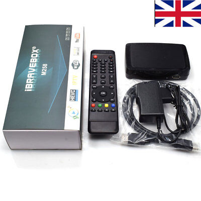 FULL HD Freeview Receiver HD Recorder DIGITAL TV Set Top Box Digibox SCART HDMI