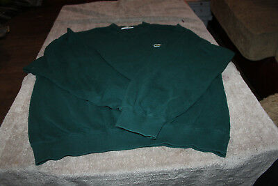 Picclick m Eur Lacoste Taille4 50 Homme Pull Fr 00 nf0ZR