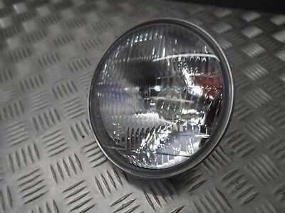 Kawasaki W650 Head Light Nos