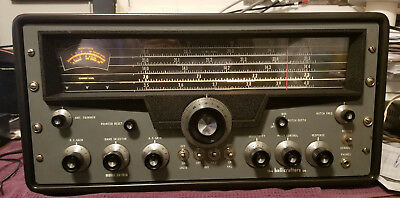Hallicrafters SX - 101A   Collector