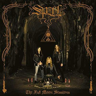 Spell-The Full Moon Sessions (Expanded Edition) (Uk Import) Vinyl New