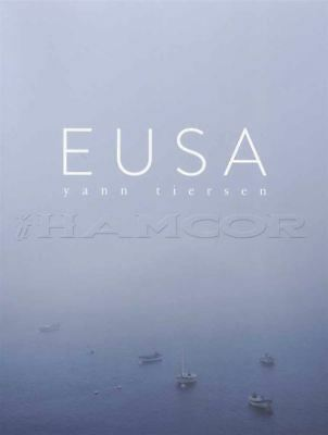Eusa by Yann Tiersen for Piano Sheet Music Book 10 Piano Works