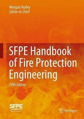 (РDF) SFPE Handbook of Fire Protection Engineering Fifth Edition