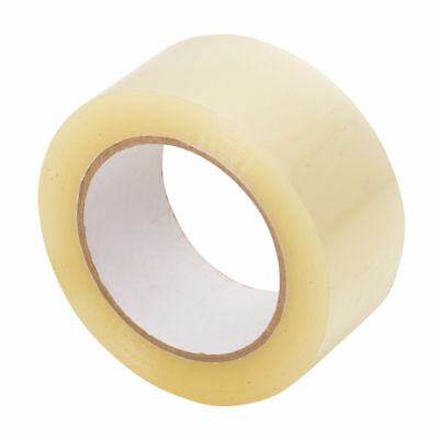 10-Pack Sealing Packing Packaging Tape (2.5 inch x180 feet x1.8 mil)