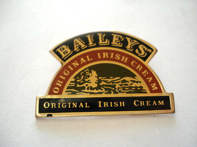 PINS LIQUEUR ALCOOL BAILEYS ORIGINAL IRISH CREAM VINTAGE PIN'S wxc 6