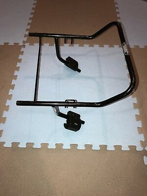 Mountain Buggy Car Seat Adapter for Chicco Keyfit To Duet