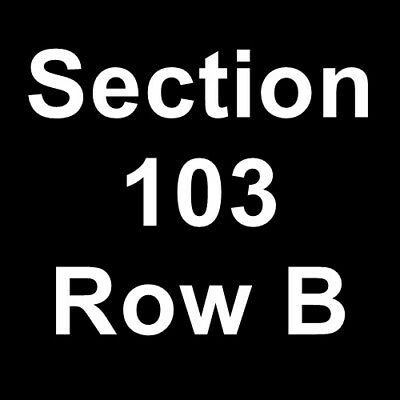 2 Tickets Cheap Trick 2/15/19 The Theater at MGM National Harbor Oxon Hill, MD