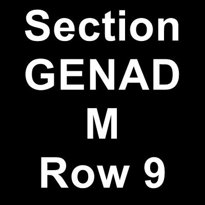 2 Tickets Zhu 3/9/19 The Fillmore - Charlotte Charlotte, NC