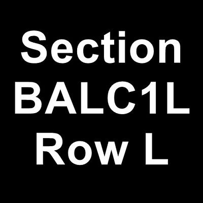2 Tickets Tom Segura 4/13/19 The Chicago Theatre Chicago, IL