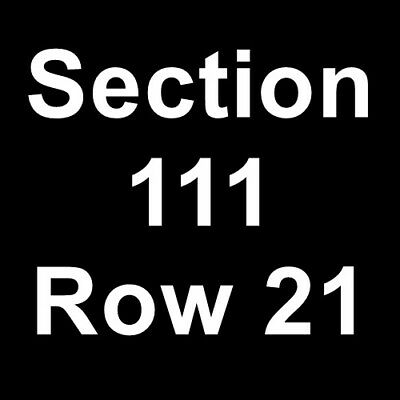 2 Tickets Adam Sandler 2/9/19 BB&T Center Sunrise, FL