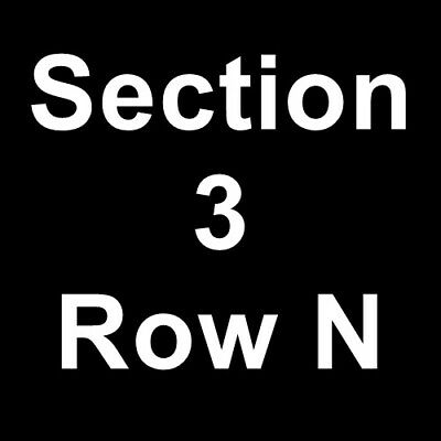 2 Tickets Martina McBride 3/4/19 Plant City, FL