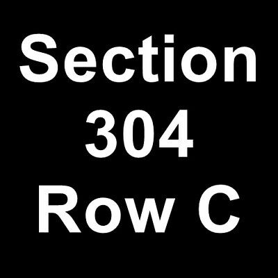 2 Tickets Frankie Valli & The Four Seasons 2/8/19 Atlantic City, NJ
