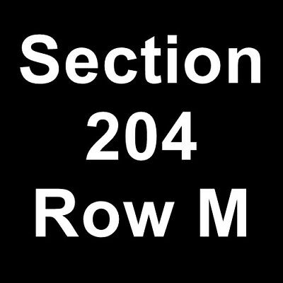 2 Tickets Sawyer Brown 4/25/19 Central National Bank Center Enid, OK