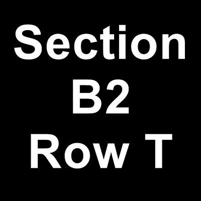2 Tickets .38 Special 2/23/19 Xcite Center - Parx Casino and Racing Bensalem, PA
