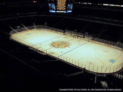 2 Tickets Philadelphia Flyers @ Chicago Blackhawks 3/21/19 Chicago, IL