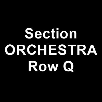 2 Tickets Puddles Pity Party 3/25/19 Orpheum Theatre - Wichita Wichita, KS