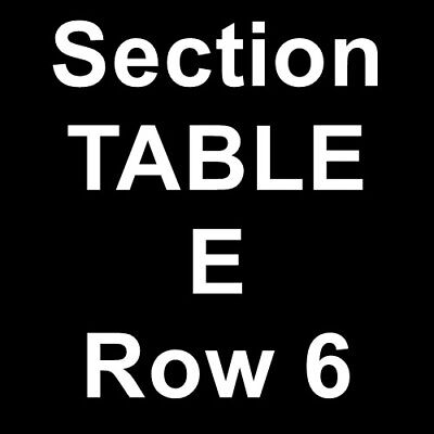 2 Tickets Tyler Childers 4/5/19 Billy Bobs Fort Worth, TX