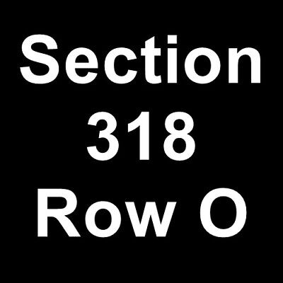 4 Tickets Michael Buble 4/5/19 Moda Center at the Rose Quarter Portland, OR
