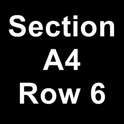 2 Tickets Amy Grant 2/22/19 Celebrity Theatre - AZ Phoenix, AZ