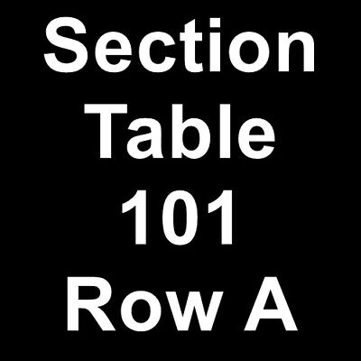 2 Tickets Drag After Dark 1/25/19 Rams Head On Stage Annapolis, MD
