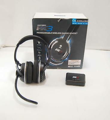 34bbd1cad5f Turtle Beach Ear Force PX3 Programmable Gaming Wireless Headset Universal