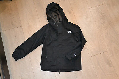 THE NORTH FACE BOY'S JACKET  DRYVENT size M